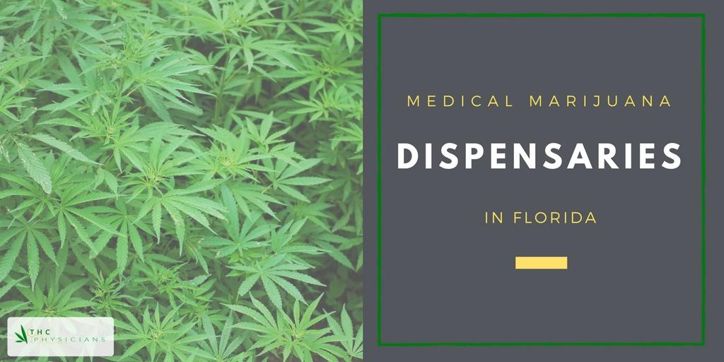 MMJ dispensaries florida