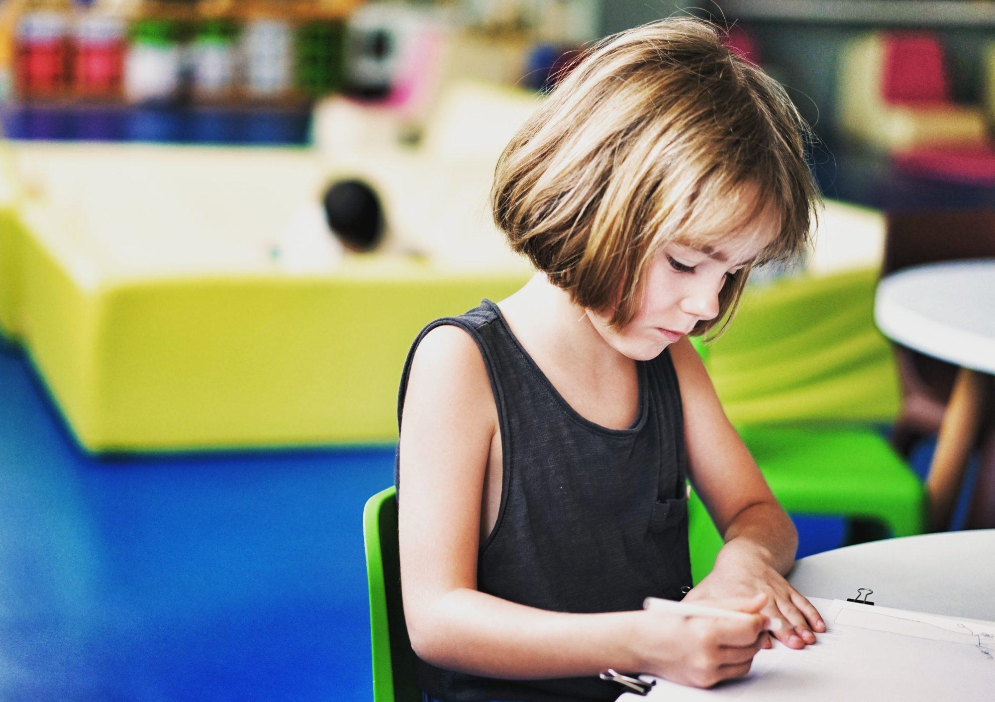 autism in children and CBD